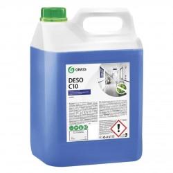 Средство универсальное дезинфицирующее Deso C10 5000 мл