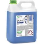 Средство чистящее для унитазов WC-Gel 5.3 кг
