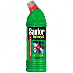 Средство чистящее для сантехники Sanfor Universal 750 г