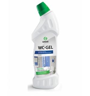 Средство чистящее для унитазов Grass WC-Gel 750 мл