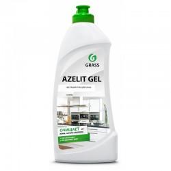 Средство чистящее для плит, духовок, грилей Azelit 500 мл