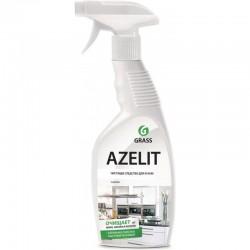 Средство чистящее для плит, духовок, грилей Azelit 600 мл, спрей
